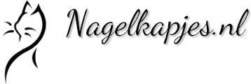 Logo Nagelkapjes.nl